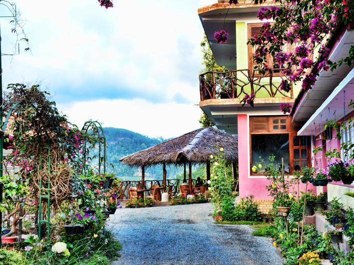 Ella Ella Flower Garden Resort In Sri Lanka, Asia