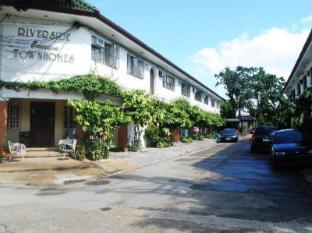 Riverside Executive Townhomes
