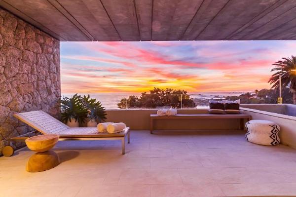 Lillamton Luxury Villa Cape Town