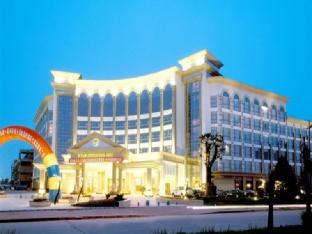 Фото отеля Yiyang Carrianna International Hotel