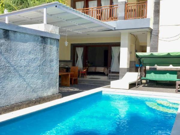 Villa Jalak Kembar Bali