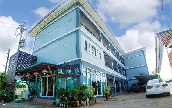 Weerawadee Place Khon Kaen