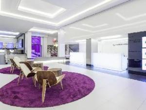 Ilunion Suites Madrid Hotel