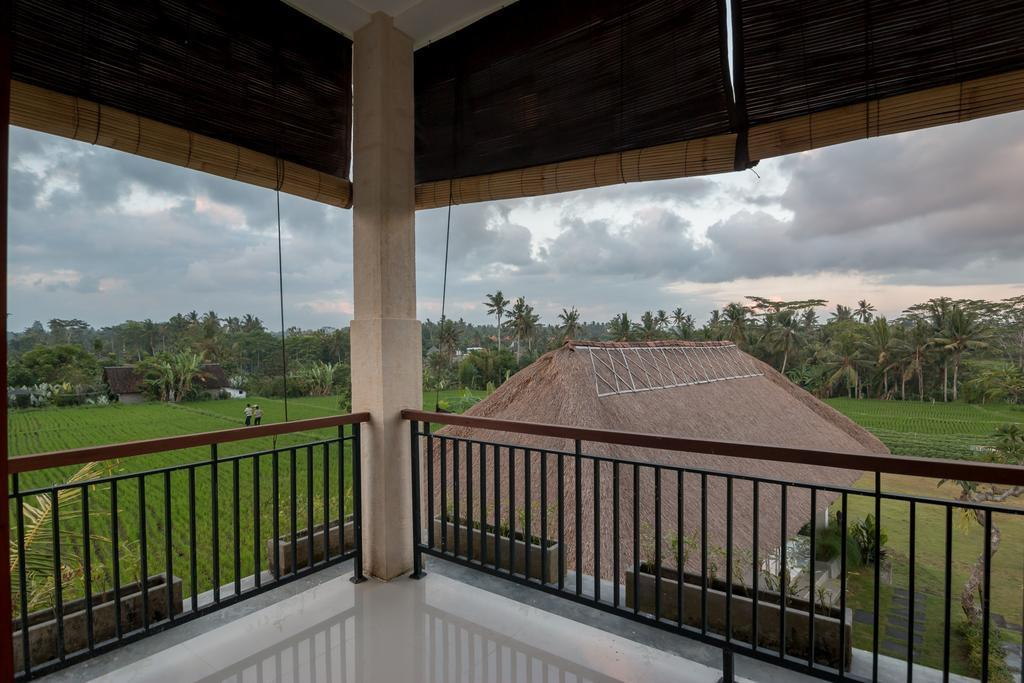 Villa Uma Luwih