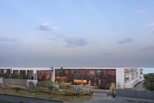 Sheraton Grand Chennai Resort & Spa
