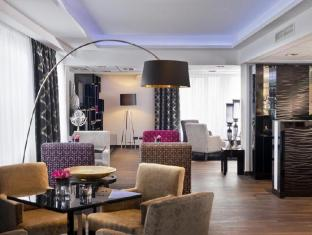 Hotel Palace Berlin Berliini - Hotellihuone