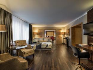 Hotel Palace Berlin बर्लिन - सुइट कक्ष