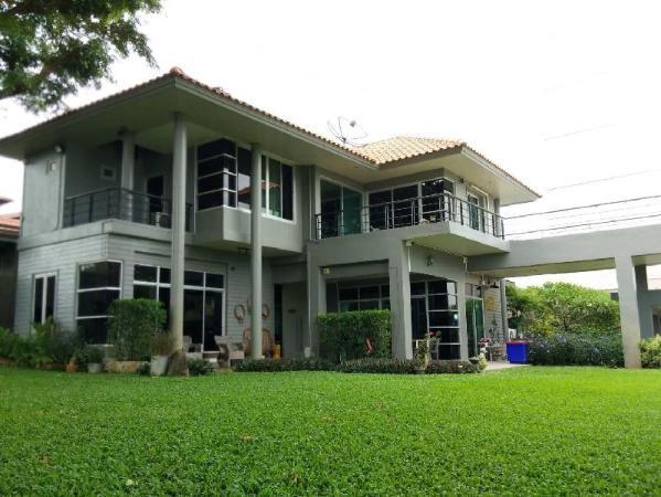 Nalinda Hostel Pattaya
