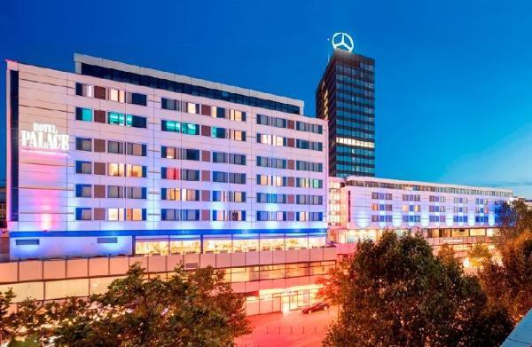 Hotel Palace Berlin Berlin