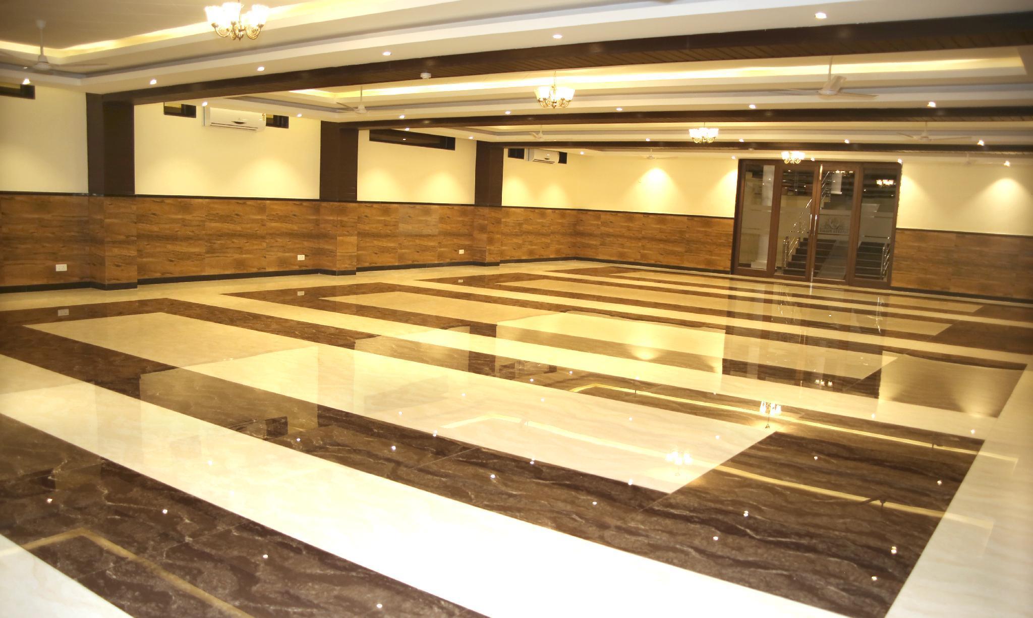 Hotel Lavanya Palace