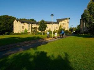 Becket Court University of Kent Hostel