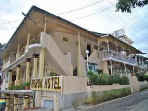 Ashok Hotel-Nainital