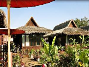 La Maison Birmane Boutique Hotel