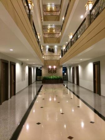 The Centris Hotel Phatthalung Phatthalung