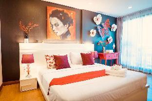 Romantic Honeymoon Siam Suite, Central Chiang Mai