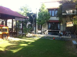 Tea Garden Homestay