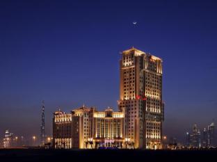 杜拜艾爾扎達夫萬豪飯店