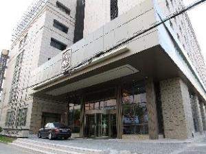 Wanxin Hotel Lujiazui Pudong