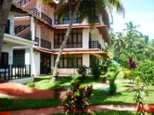 Salient Ayurveda Beach Resort