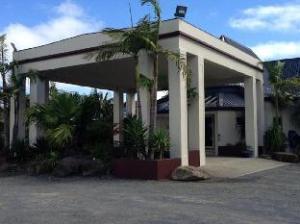 Ramada Reia Beach Resort Taipa