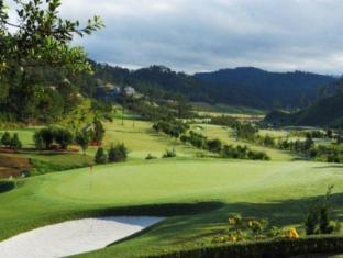 Sacom - Tuyen Lam Golf Club