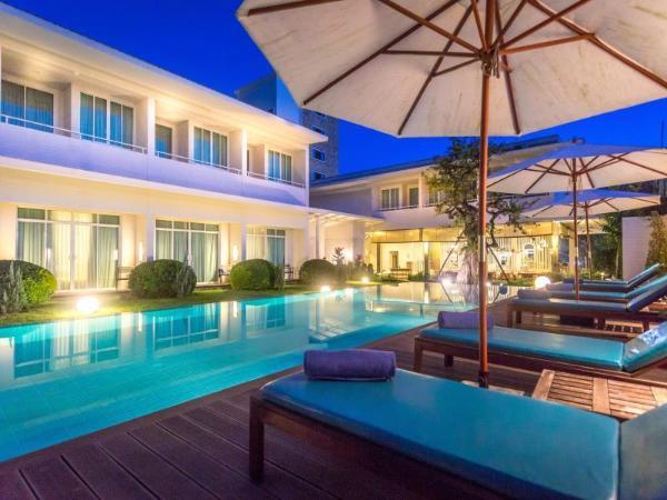 Prairie Hills Resort Khao Yai