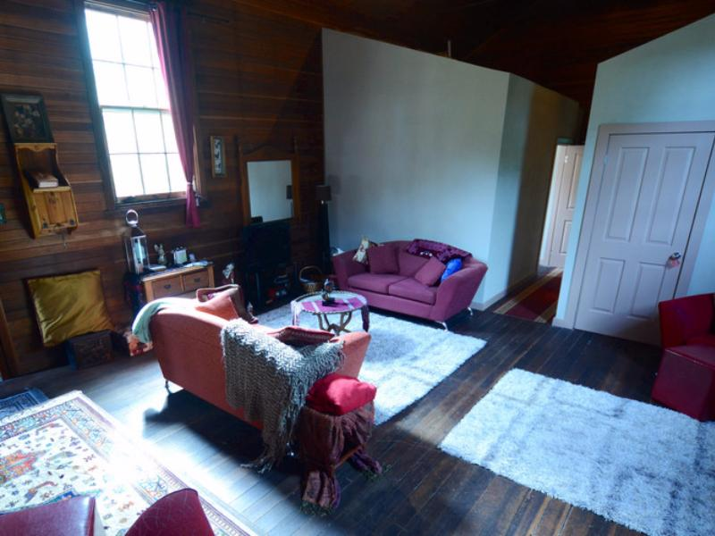 St Pauls Bed And Breakfast