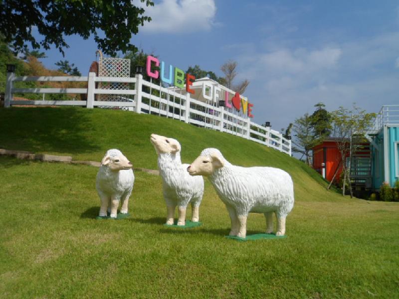 Hi Cube Resort At Suanphung