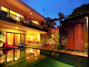 The Wood Villa Bali