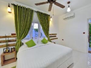 埃托斯岛路酒店 (IslandWay Etos)