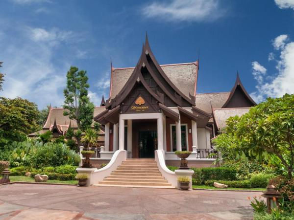 Sireeampan Boutique Resort & Spa Chiang Mai