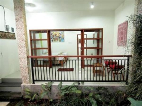Maha Residence Guest House Bali