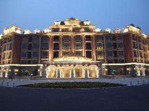 Spring Legend Holiday Hotel