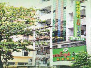โรงแรมจาว ซูซาน