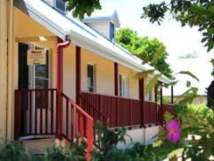 Richmond Coachmans Rest Apartment