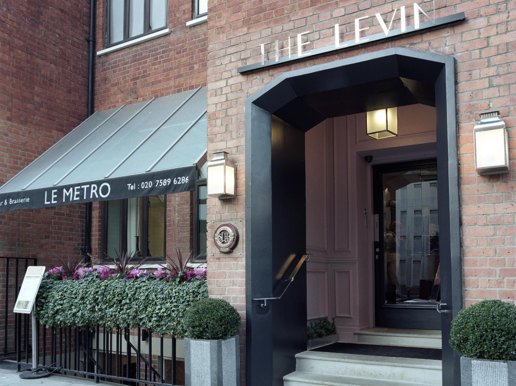 The Levin Hotel Knightsbridge