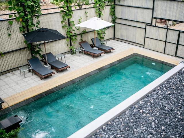 อเมนิตี้ อพาร์เทล สมุย – Amenity Apartel Samui