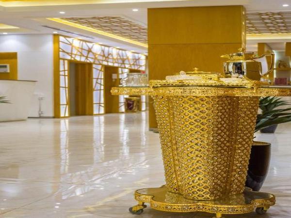 Al Muhaidb Residence Abha Abha