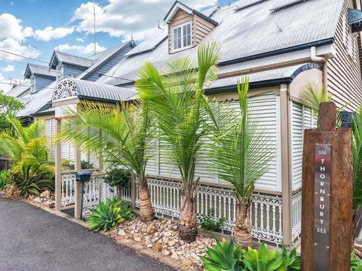 One Thornbury Boutique Bed and Breakfast