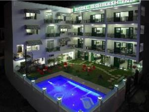 Rishikesh INN by One Hotel