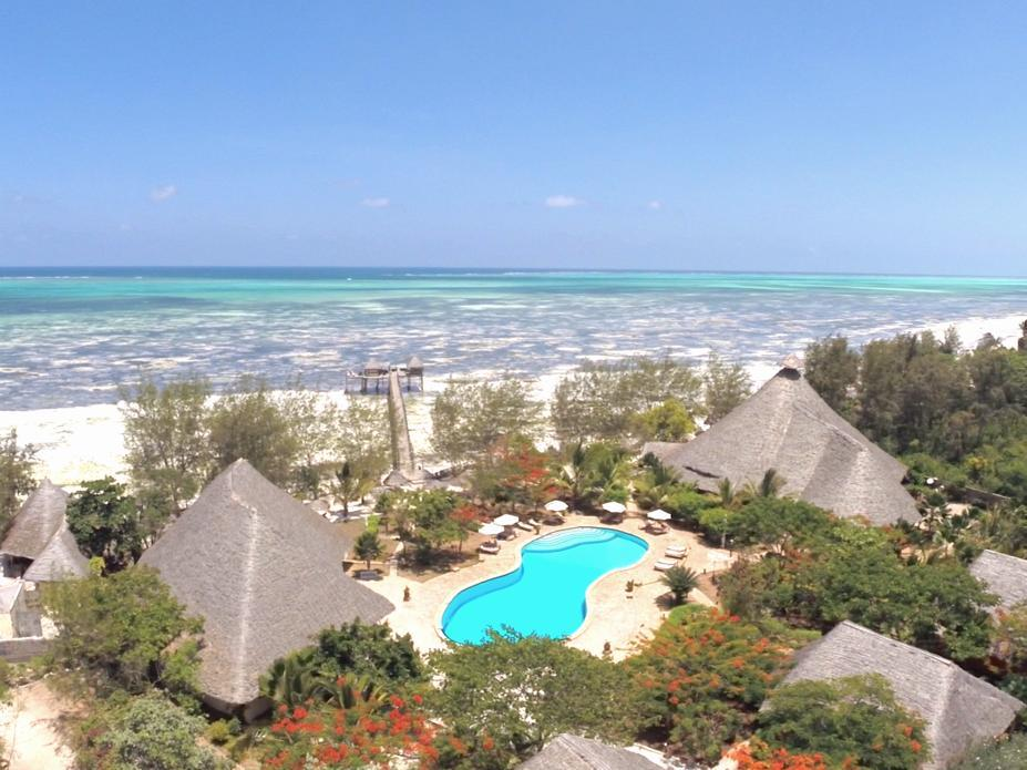 Spice Island Hotel Resort
