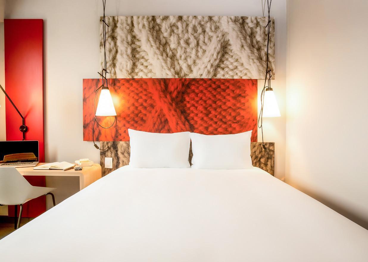 Reviews ibis Qingdao Hi-Tech Zone Hotel