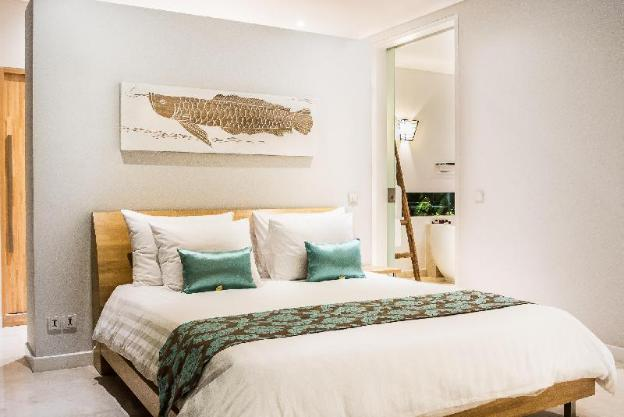 Highly Rates Family Villas