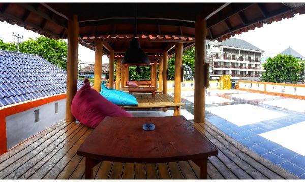 Bedbunkers Bali