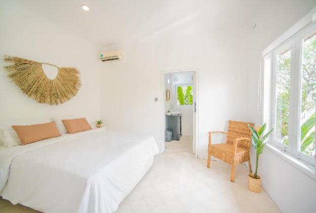 Luxury 3 bedroom villa with pool in Seminyak