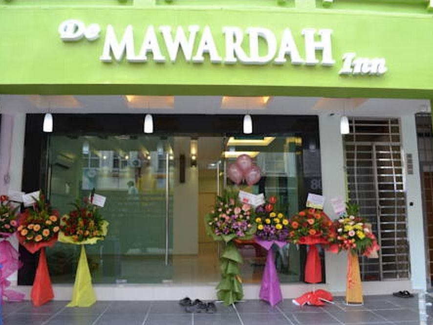 De Mawardah Inn
