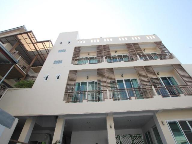 ทอร์ หัวหิน 57 – Thor Huahin57 Hotel
