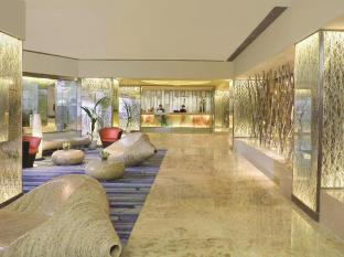 Regal Oriental Hotel Hong Kong - Lobby