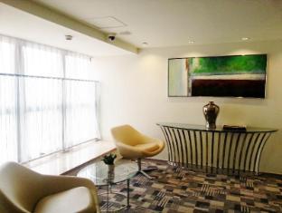 Regal Oriental Hotel Hong Kong - Club Floor