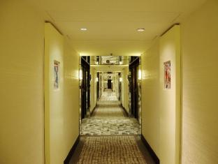 Regal Oriental Hotel Hong Kong - Interior
